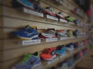 Shoe-wall