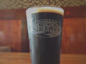 Slackwater-beverage